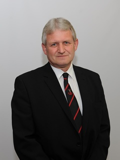 Cllr Anthony  Jones