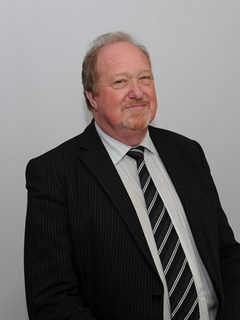 Photograph of Cllr Deryk  Cundy
