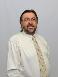 Photograph of Cllr Jeff  Edmunds