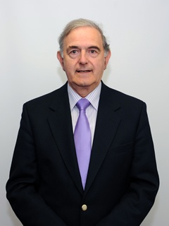 Photograph of Cllr Peter H  Griffiths