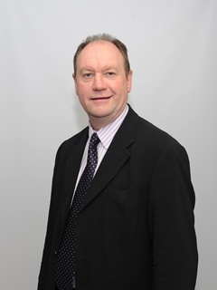 Photograph of Cllr Cefin  Campbell
