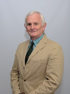Photograph of Cllr David  Jenkins