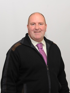 Photograph of Cllr Andrew  James