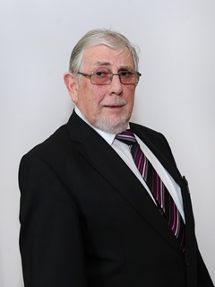 Photograph of Cllr Eirwyn  Williams