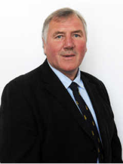 Photograph of Cllr Dorian Phillips