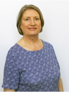 Photograph of Cllr Jane  Tremlett