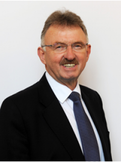 Photograph of Cllr Philip  Hughes