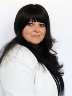 Photograph of Cllr Sharen  Davies