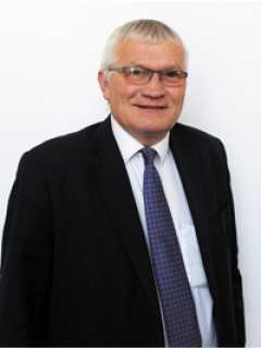 Photograph of Cllr Elwyn  Williams