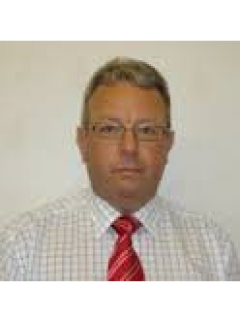 Photograph of Cllr Rob Evans