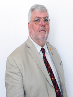 Photograph of Cllr Ieuan  Davies