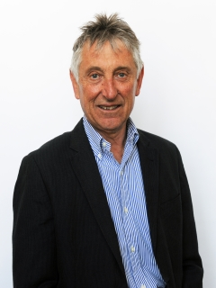 Photograph of Cllr Gareth John