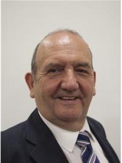 Cllr Ronald Burnett