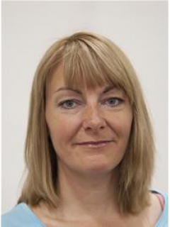 Cllr Fiona Cross