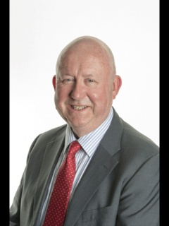 Cllr Graham Ellwood