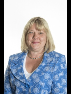 Cllr Marsha  Moseley