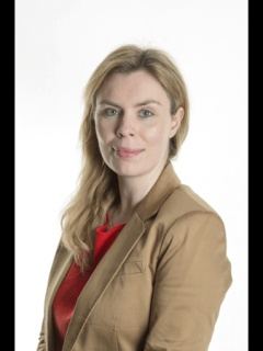 Cllr Iseult  Roche