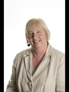 Cllr Pauline  Searle