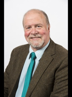 Cllr Philip Brooker