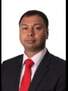 Cllr Kabir Ahmed
