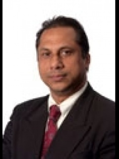 Photograph of Cllr Rajib Ahmed