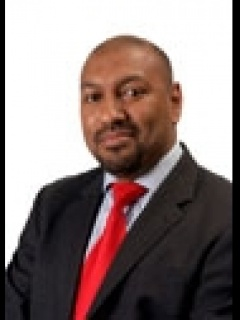 Photograph of Cllr Alibor Choudhury
