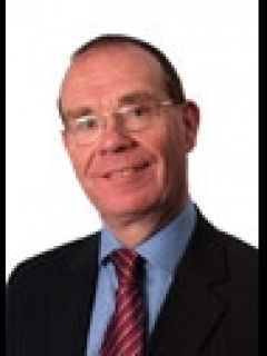 Photograph of Cllr Peter Golds