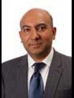 Photograph of Cllr Sirajul Islam