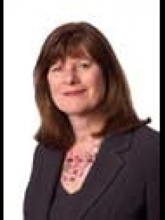 Photograph of Cllr Denise Jones
