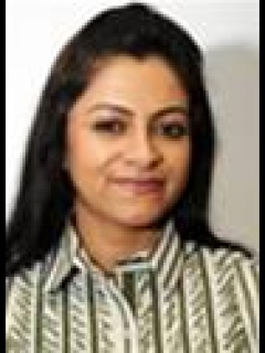 Photograph of Cllr Shiria Khatun