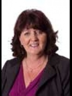 Cllr Gloria Thienel