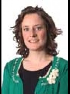 Photograph of Cllr Amy Whitelock Gibbs