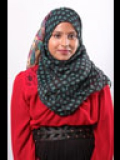 Photograph of Cllr Asma Begum
