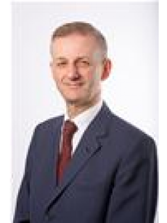 Photograph of Cllr David Edgar