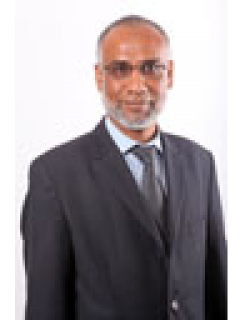 Cllr Shafiqul  Haque