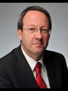 Photograph of Cllr Bill Butler (Labour)