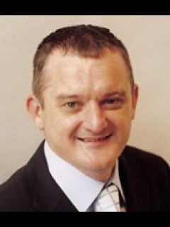 Photograph of Cllr Paul Carey (Labour)