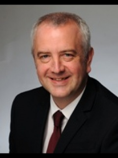 Photograph of Cllr Martin Rhodes (Labour)
