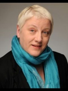 Photograph of Cllr Mhairi Hunter (SNP)