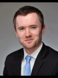 Photograph of Cllr David Meikle (Conservative)