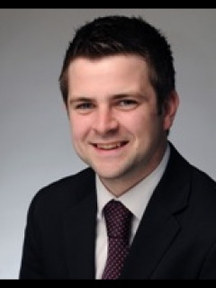 Photograph of Cllr Martin McElroy (Labour)