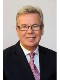 Photograph of Cllr Chris Cunningham (SNP)