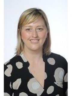 Photograph of Cllr Jennifer Layden (SNP)