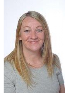 Photograph of Cllr Michelle Ferns (SNP)