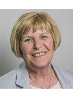 Cllr Gwenfair Jones