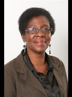 Cllr Esther Amaning