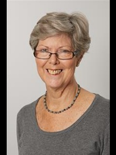 Cllr Mrs June Slaughter