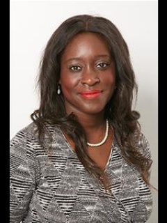 Cllr Abena Oppong-Asare