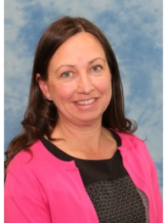 Photograph of Cllr Philippa Marsden