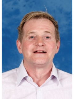 Cllr Alan Collis